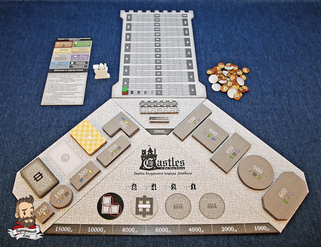 Castles of mad king Ludwig 03