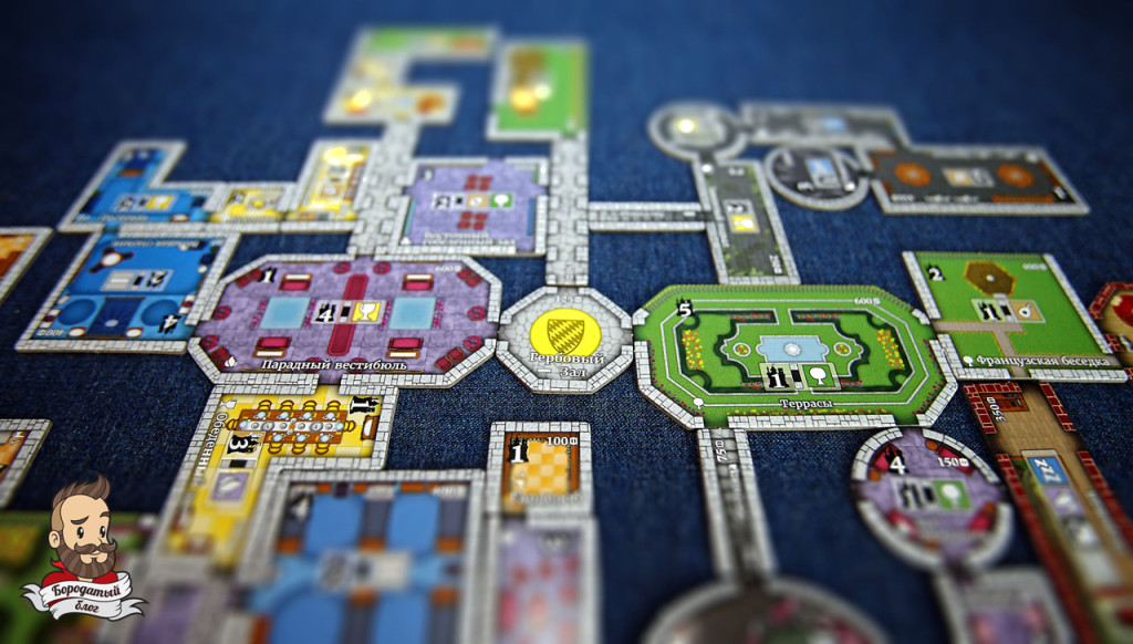 Castles of mad king Ludwig 05