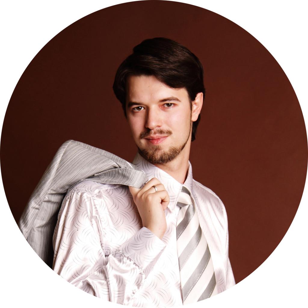 """Александр """"balury"""" Петрунин"""