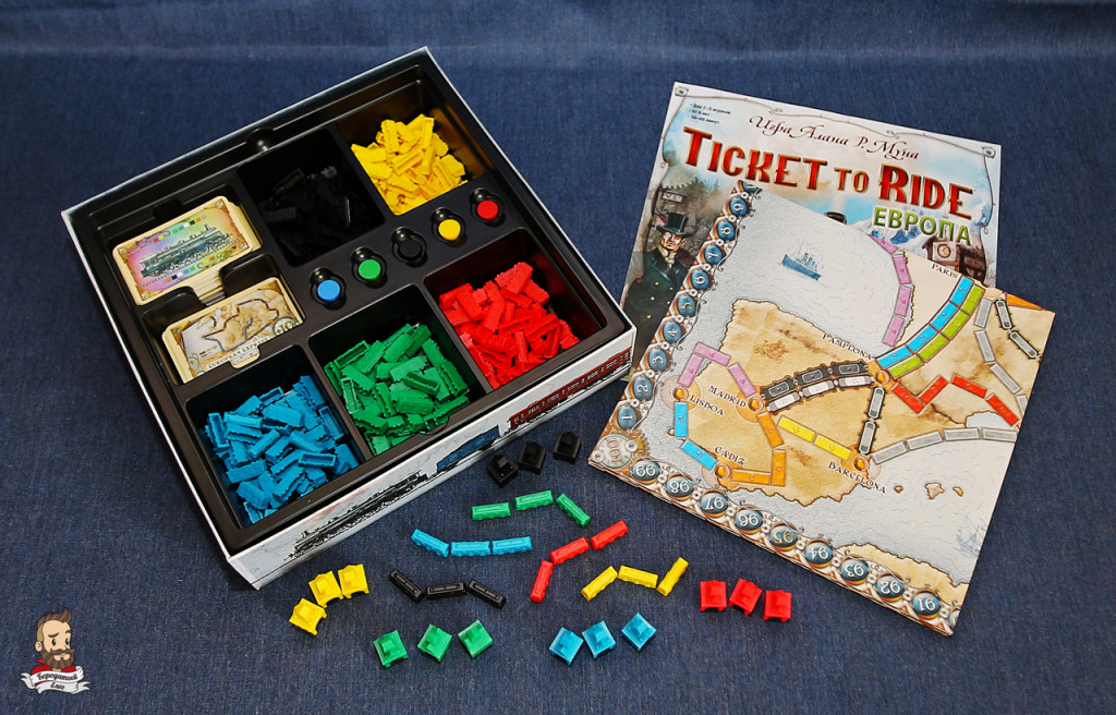 Ticket to ride 02