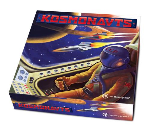 Kosmonauts 01