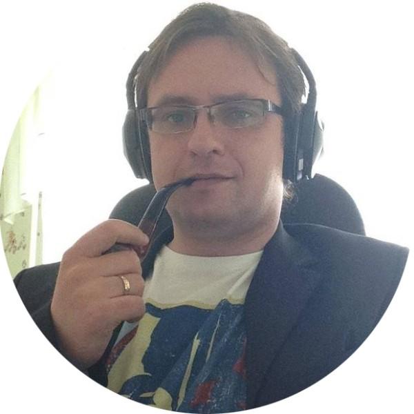 Иван Тузовский