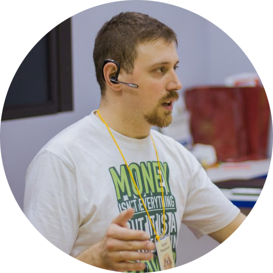 Юрий Ямщиков