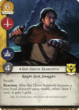 07 Ser Davos Seaworth