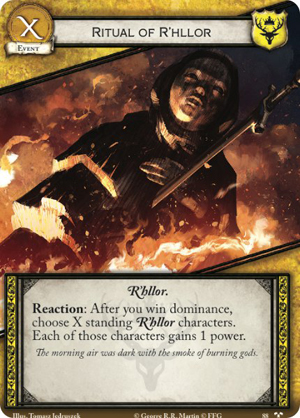08 Ritual of R'hllor