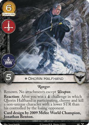 05 Qhorin Halfhand
