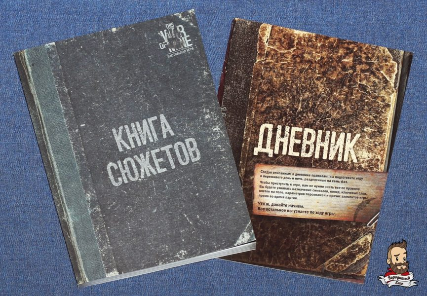 Книга сюжетов и дневник