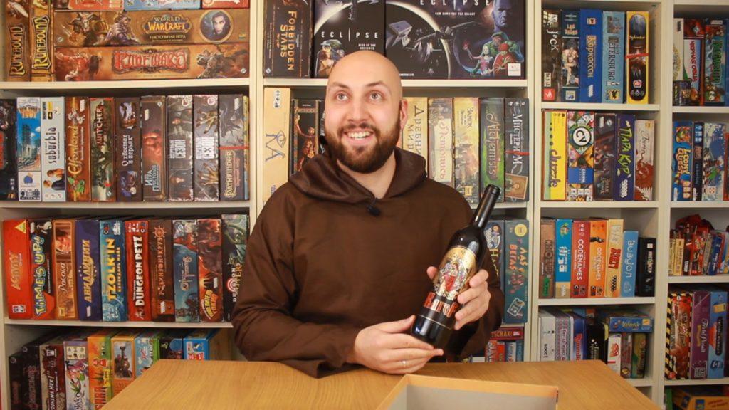 Илья и его коллекция игр