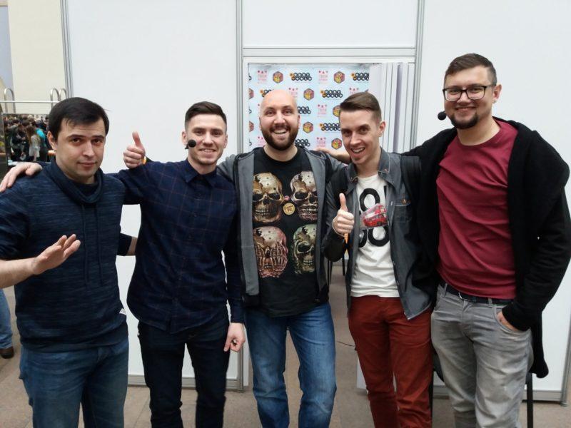 Илья Мурсеев и другие видеоблогеры