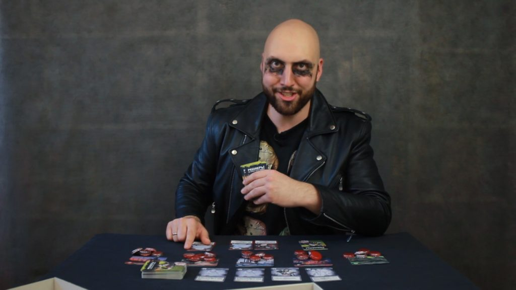 Илья рассказывает про игру Рейдеры Великих Пустошей